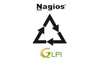 Nagios Integration with GLPI
