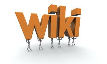 Buddypress Wiki Component