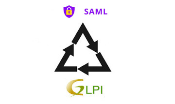GLPI SAML Authentication Plugin