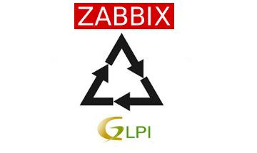 Zabbix Integration with GLPI